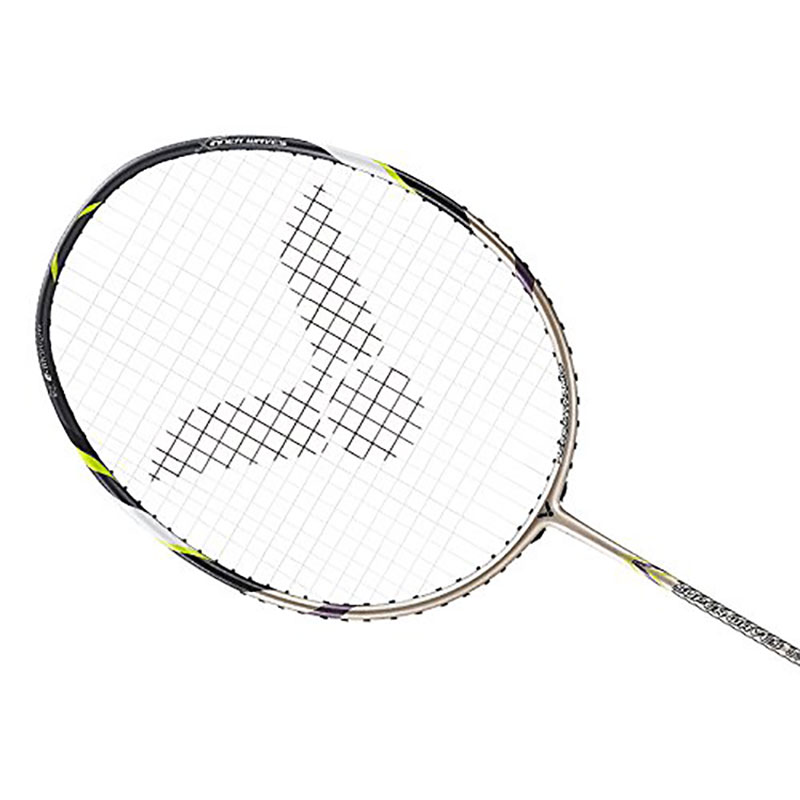 VICTOR SuperWave 37 Badminton Racket (SW-37-4U)