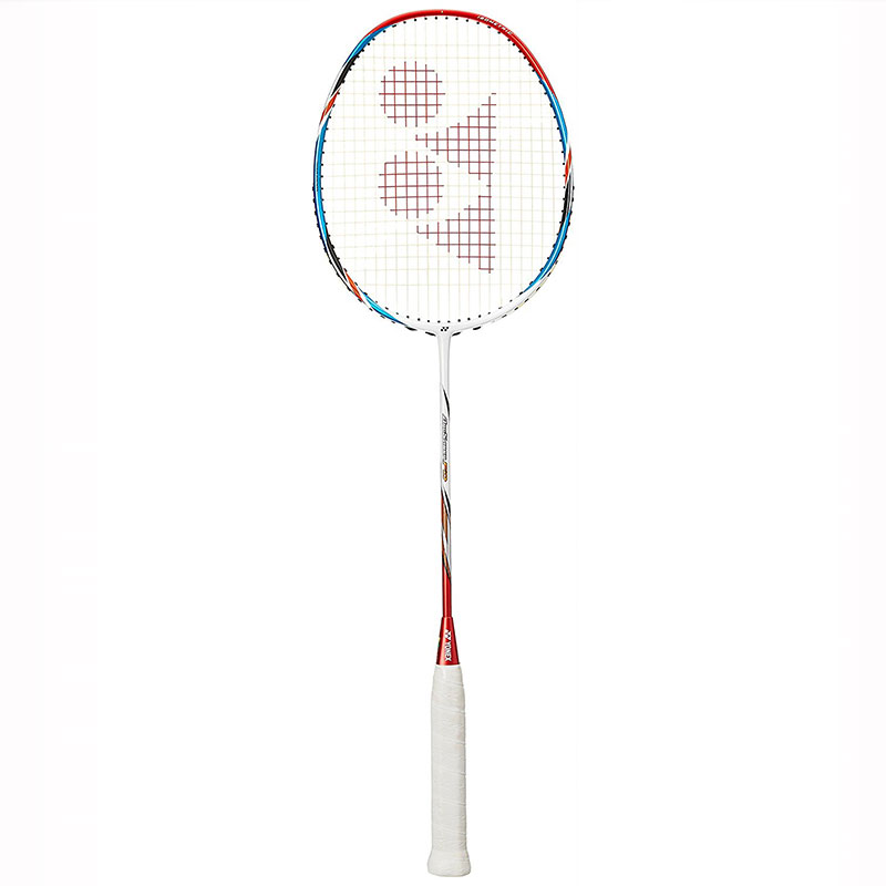 Yonex Arcsaber FD Badminton Racquet With Full Cover G4 Strung  (Multicolor, Weight - 75 g)