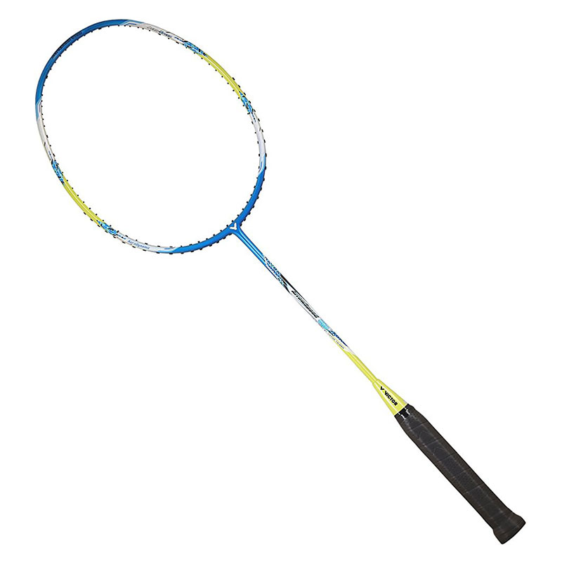 Victor Arrow Speed 660 Unstrung Badminton Racket Tension Upto 31lbs( AS-660-4U)