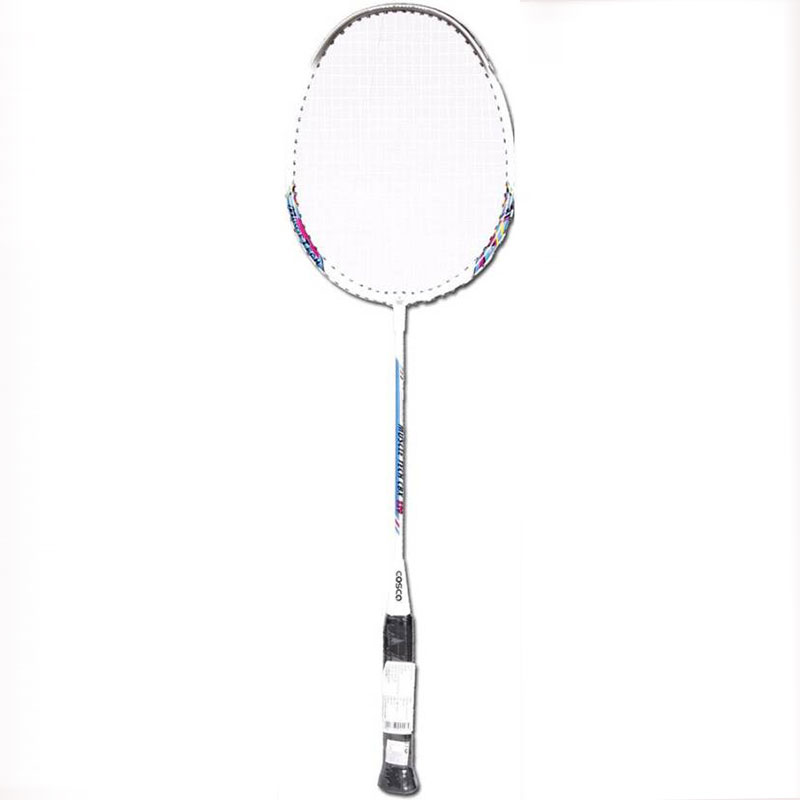 Cosco CBX-320 G4 Strung  (Multicolor, Weight - 95 g)