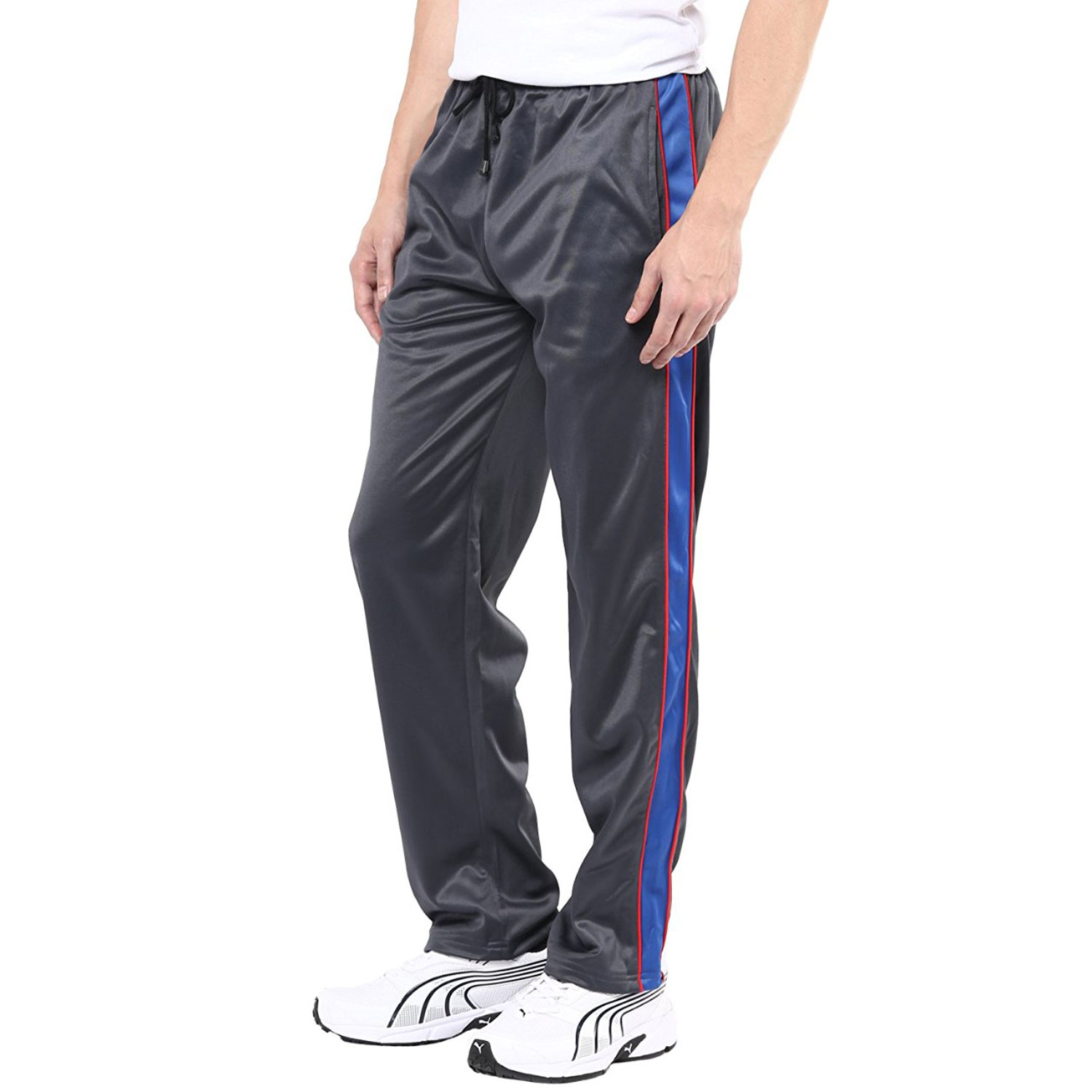 American Crew Men's Polyester Trackpant