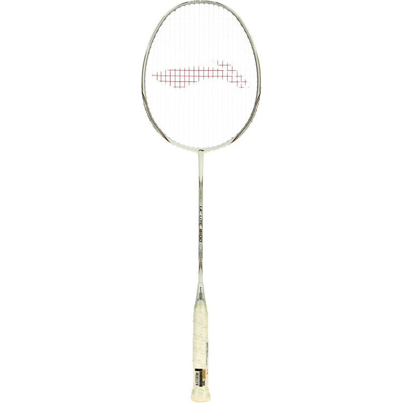 Li-ning Ultra Carbon UC Lite 8100 Badminton Racquet (Light Weight 78g) Weight-78g