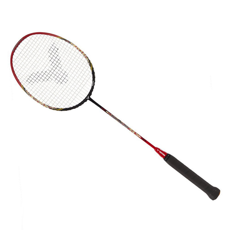 Victor Arrow Power 8800 Badminton racket tension upto 35lbs