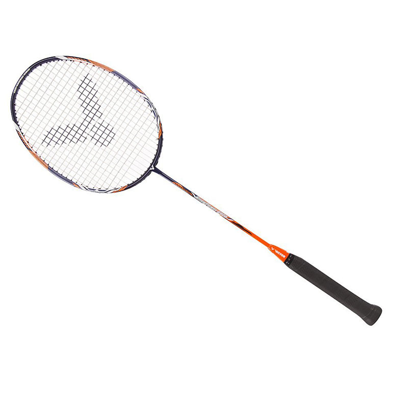 Victor Arrow Speed 990 Badminton racket tension upto 31lbs