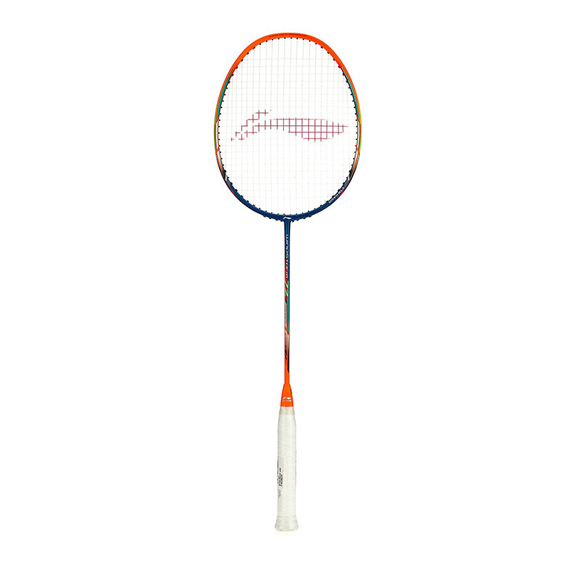 Li-Ning Windstorm 72 Super Light (72g) Aerotic Beam Tech Badminton Racket(30lbs)