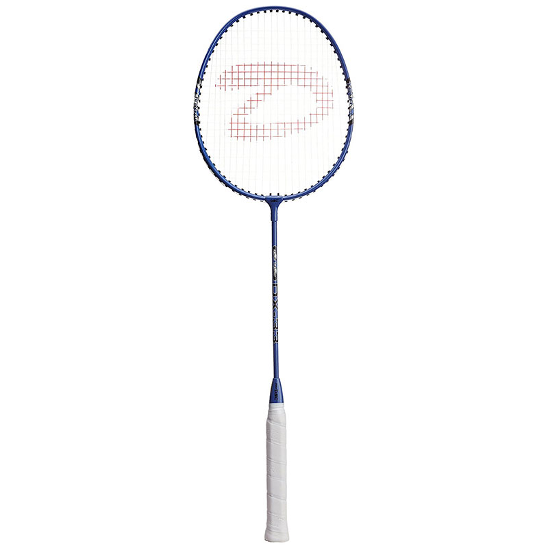 DSC Dx-33 Aluminium Badminton Racquet with full cover