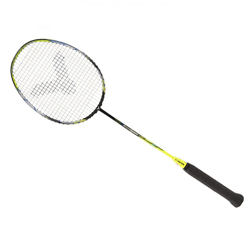 Victor Arrow Speed 12 New Badminton racket tension upto 33lbs