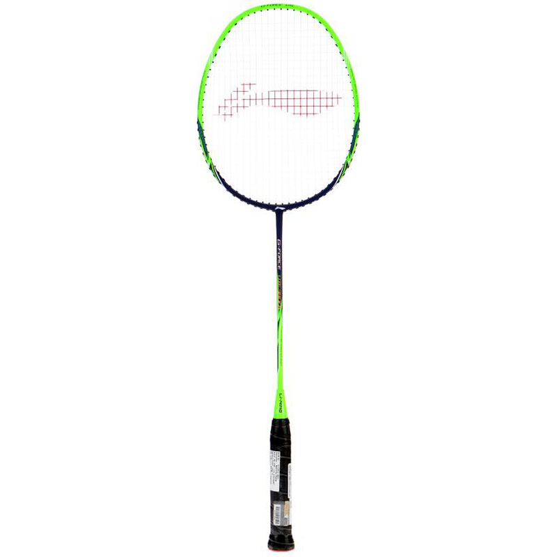 Li-ning G-Force Lite 3800i Badminton Racquet (Weight-82g)