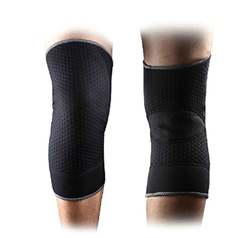 Generic Elastic Brace Sports Safety Basketball Football Badminton Pad-Parent
