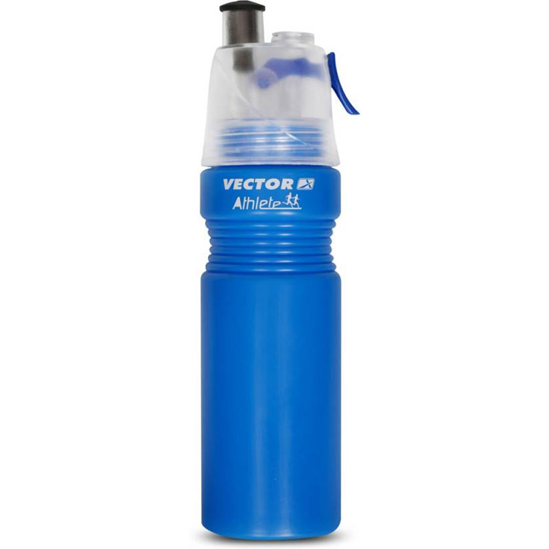 Vector X ATHLETIC-SIPPER 740 ml Sipper  (Pack of 1, Blue)