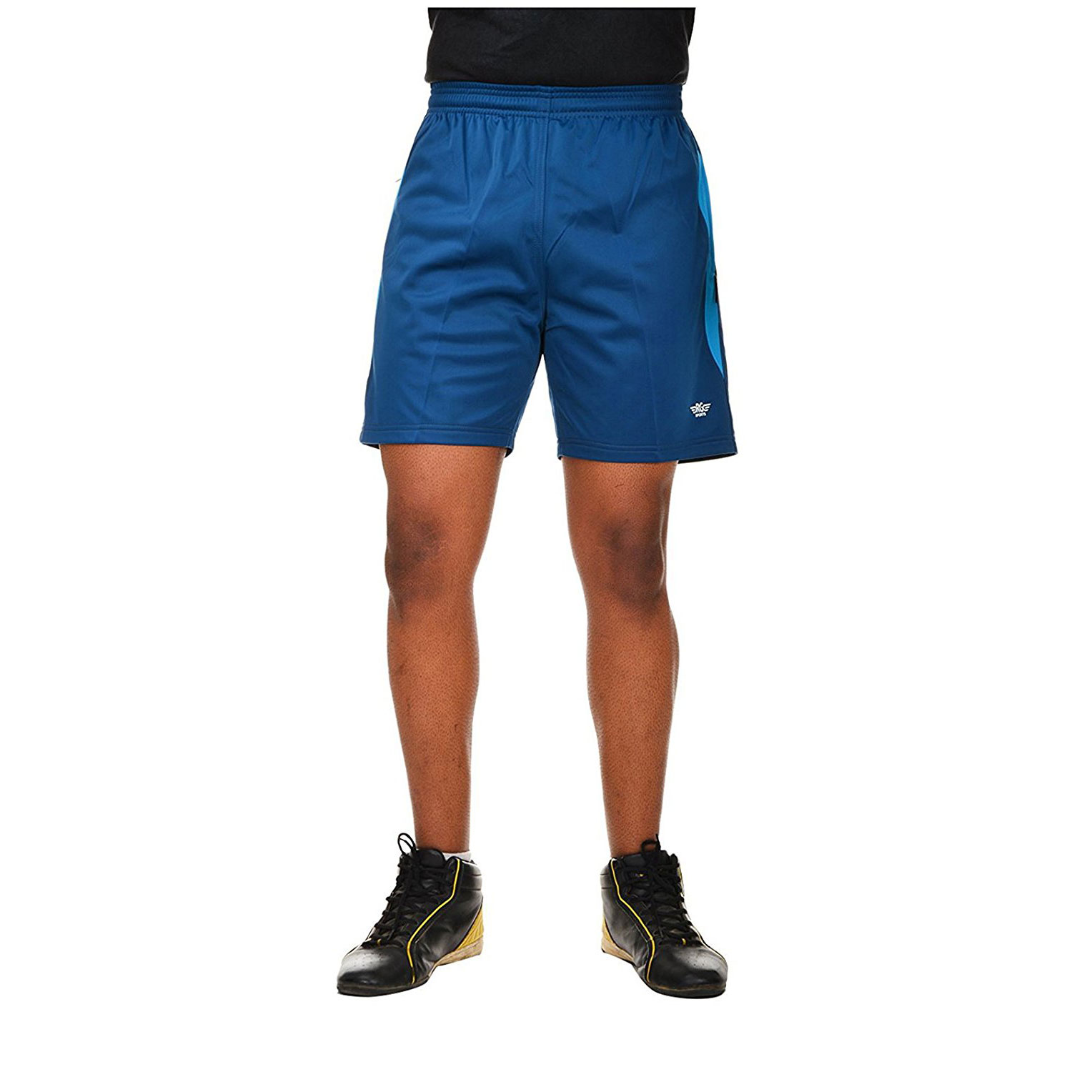 R G SPORTS Unisex Synthetic Shorts