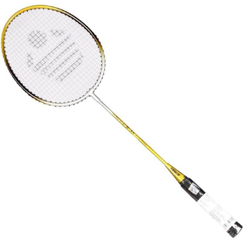 Cosco New CB-88 G4 Strung  (Gold, Weight - 95 g)