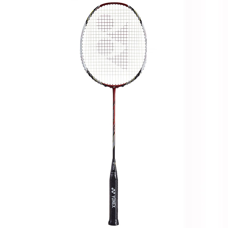 Yonex Voltric 7 G4 Strung  (Multicolor, Weight - 80 g)