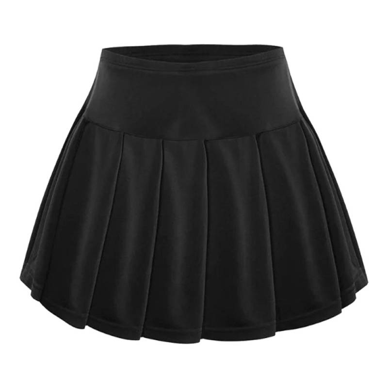 Vosarea Girls Sports Tennis Skorts Pleated Shorts