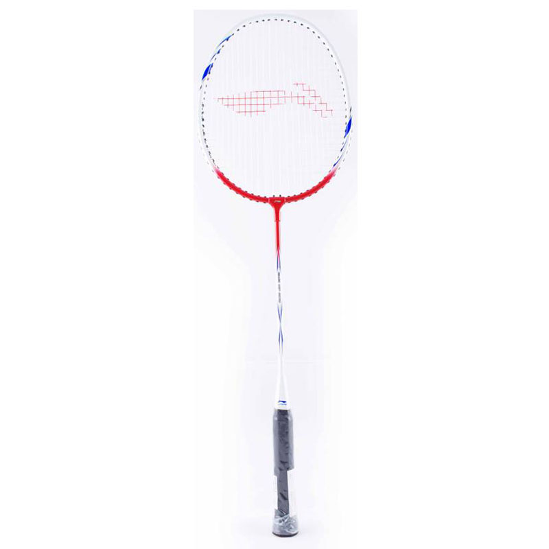 Li-Ning XP809 S2 Strung  (Multicolor, Weight - 85 g)