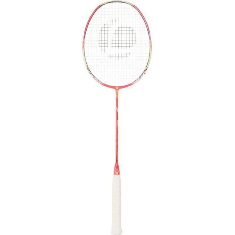 ARTENGO by Decathlon BR820 G2 Strung  (Orange, Weight - 78 g)