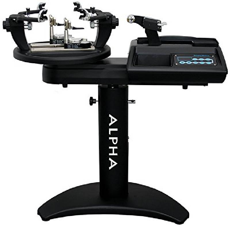 Alpha Ghost 2 Electronic Stringing Machine