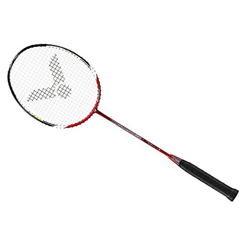 VICTOR Bravesword 1900 Full graphite Unstrung Badminton Racket Available in 3 Colour(BRS-1900-4U)