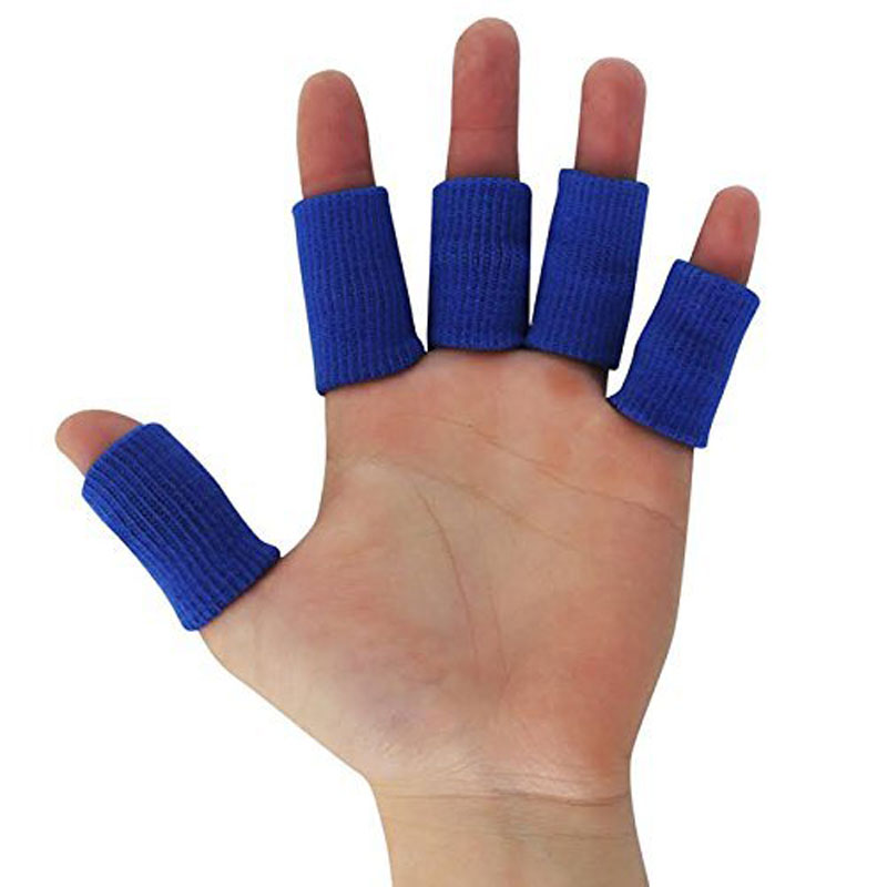 JoyFit - 5Pcs Of Finger Support Protector