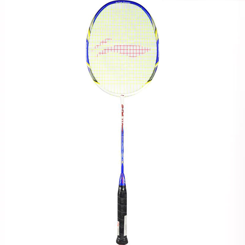 Li-Ning G-TEK-77 Power S2 Strung  (Multicolor, Weight - 88 g)