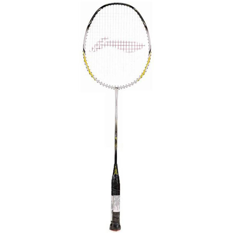 Li-Ning Razor RZ-5 G2 Unstrung  (White, Black, Weight - 89)