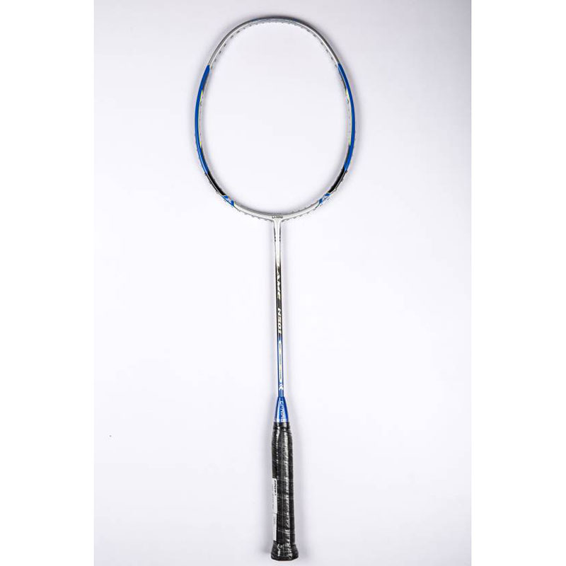 Li-Ning Flame N 50 II G3 Unstrung  (Blue, Weight - 89 g)