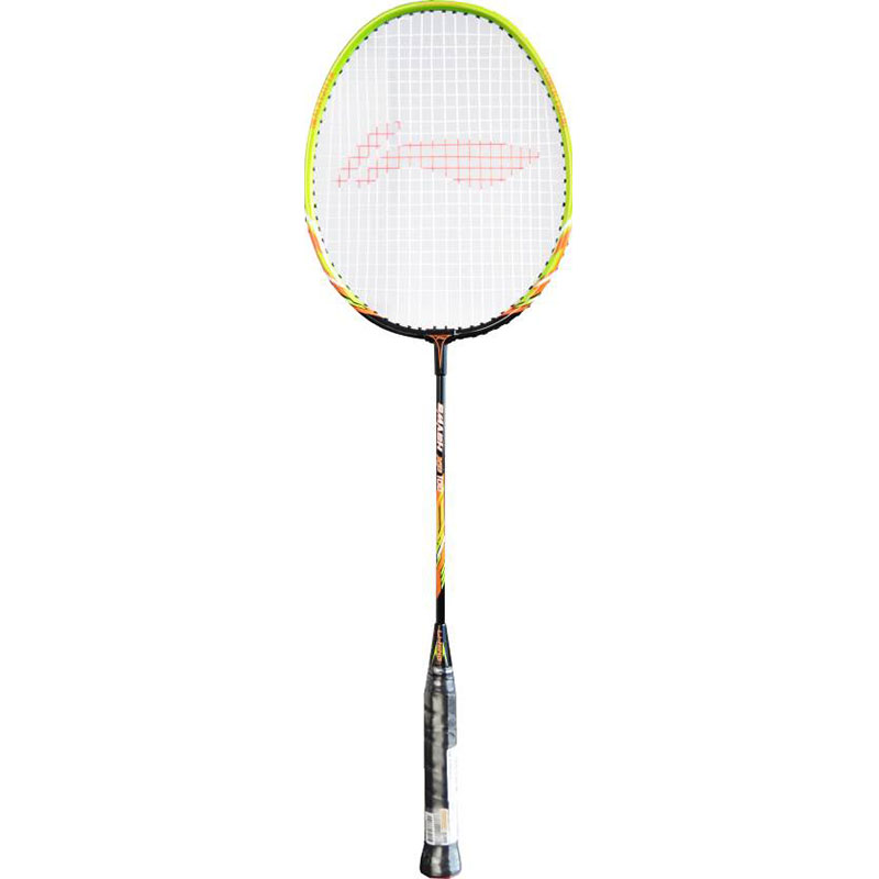 Li-Ning XP 100 JWALA GUTTA SIGNATURE S2 Strung  (Multicolor, Weight - 85 g)