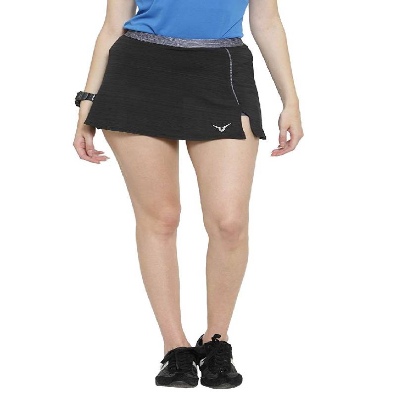 Invincible Women's Tennis Skirt
