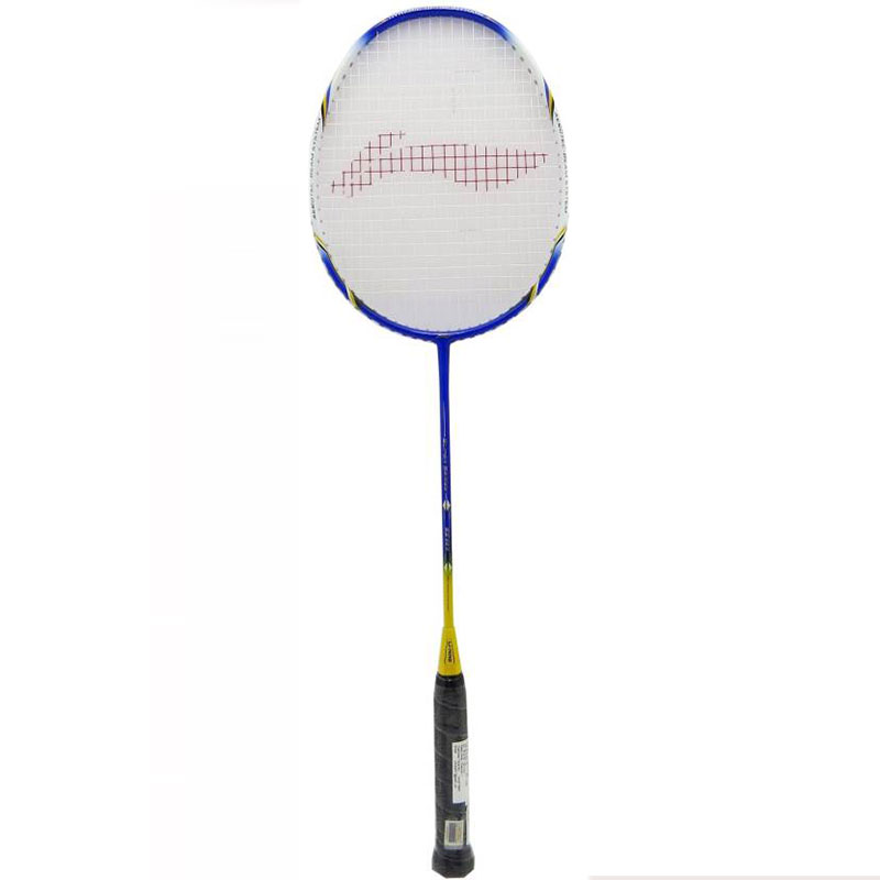 Li-Ning SS 68-III S2 Strung  (Multicolor, Weight - W2)