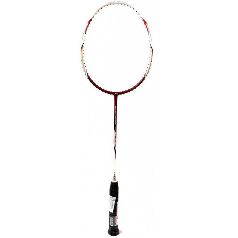 Li-Ning Super Series SS-21 III - Unstrung S2 Unstrung  (Multicolor, Weight - 87 g)
