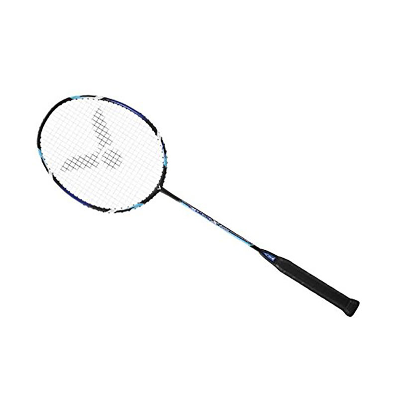 VICTOR Meteor X 6000 Full graphite badminton Racket (MX 6000-4U)