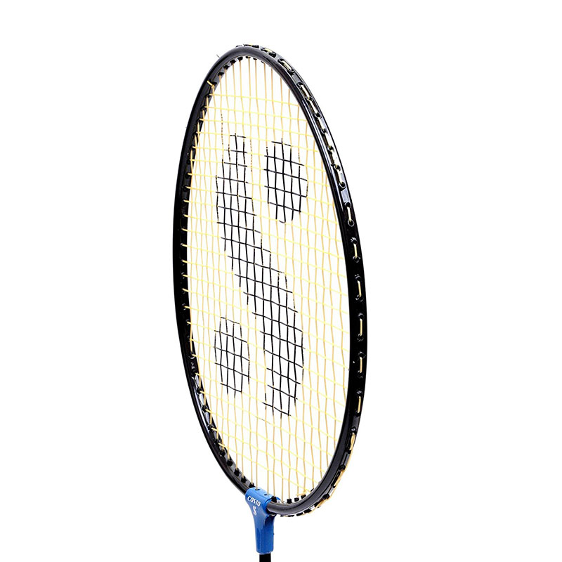 Silver's Casio Sheep Gutted Badminton Racquet (Multicolor)
