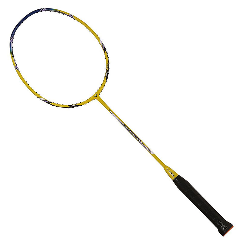 Victor Arrow Power 7000-S Unstrung Badminton racket tension upto 35lbs