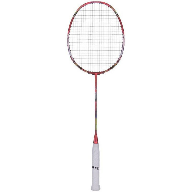 ARTENGO by Decathlon BR920P G2 Strung  (Red, Weight - 88 g)