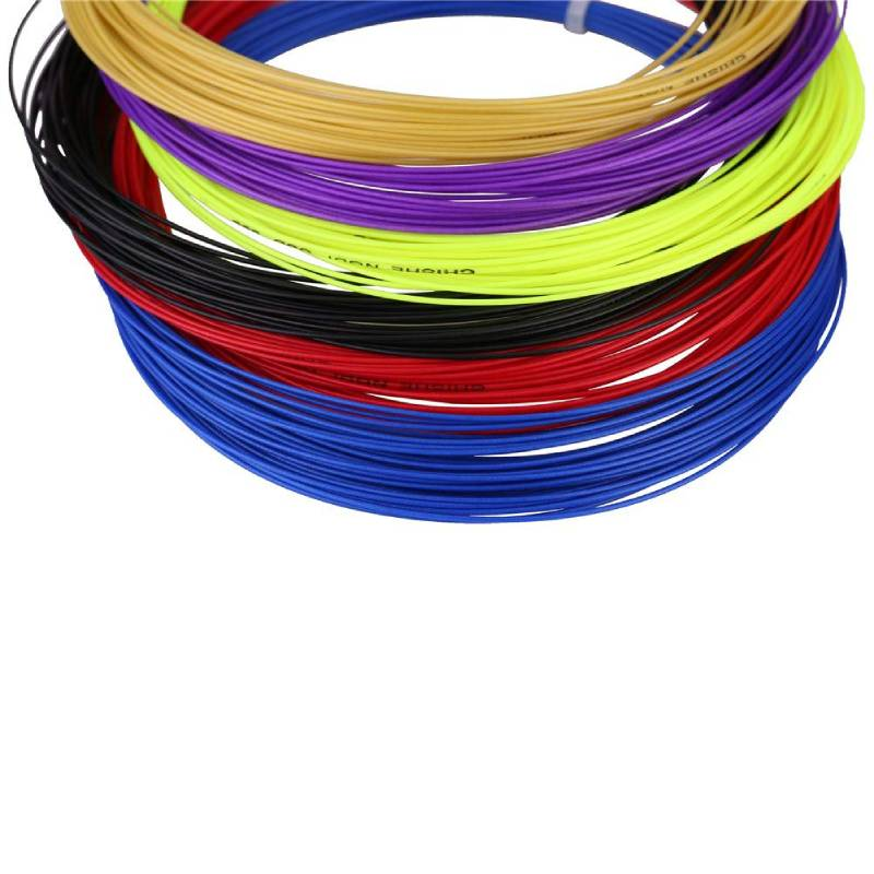 Zerone Badminton Rackets String
