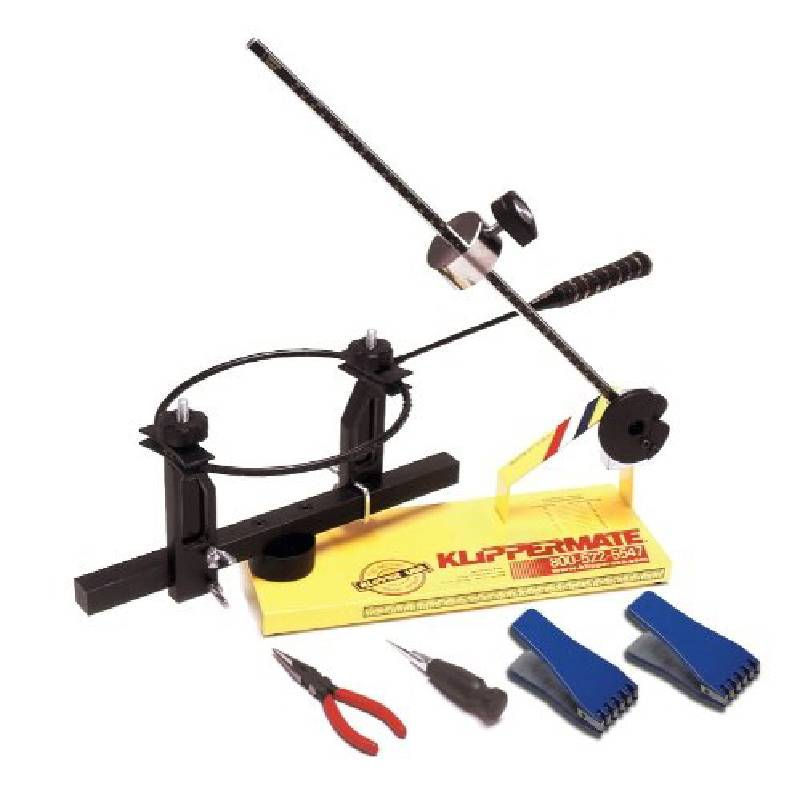 Klippermate Badminton Stringing Machine