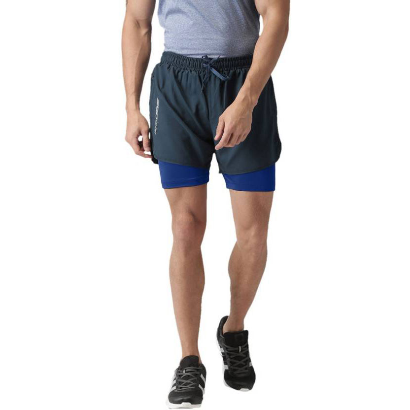 2GO Men's Polyester Short