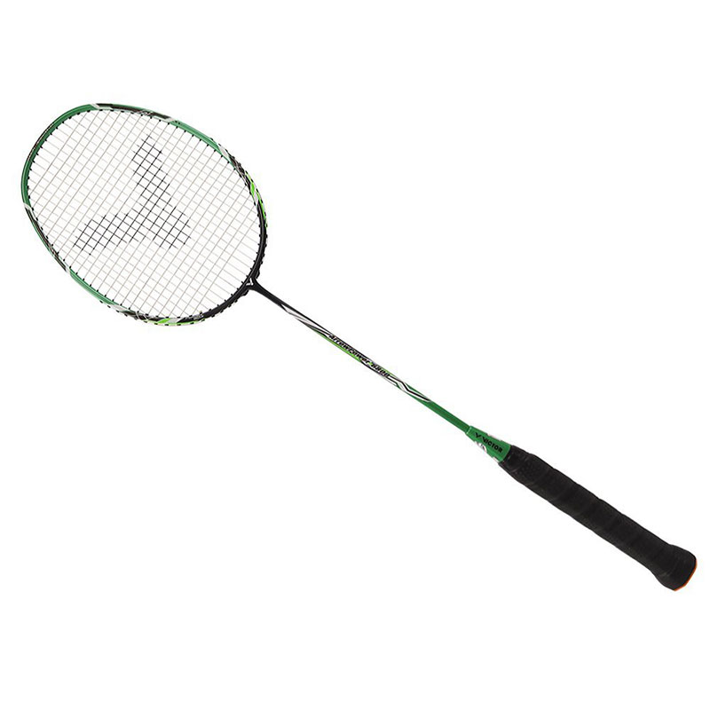 Victor Arrow Power 6800 Badminton racket tension upto 35lbs